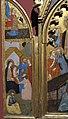 Andrea bonaiuti, madonna col bambino angeli e santi, dett.JPG