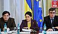 Andrei Dolineaschi, Nicolae Banicioiu si Ecaterina Andronescu la reuniunea BPN al PSD - 03.02.2014 (12286697714).jpg