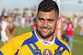 Andrew Fifita playing for City in the City v Country in Wagga Wagga (1).jpg