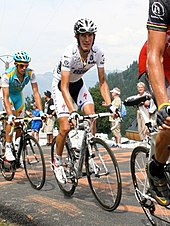 Andy Schleck Wikipedia