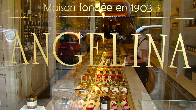 The 8 Best Pastry Shops in Paris