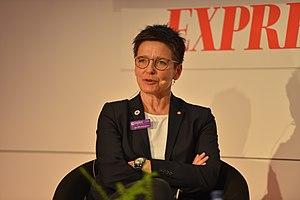 Ann-Sofie Hermansson - Image: Ann Sofie Hermansson