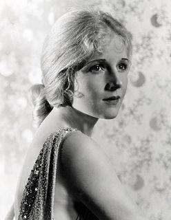 Ann Harding American actress