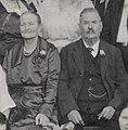 Anna T. & Peter L. Hansen 1921.jpg