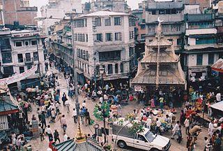 Asan, Kathmandu
