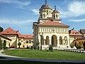 Ansamblul Reîntregirii Neamului Alba Iulia img-0508.jpg