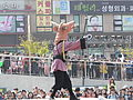 Ansan Street Arts Festival (summer 2013) 075.JPG