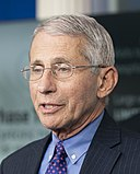 Anthony Fauci on April 16, 2020 face detail, from- White House Coronavirus Update Briefing (49784743606) (cropped).jpg