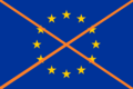 Anti Flag of European Union
