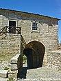 Antigo Domus Municipalis de Penamacor - Portugal (11279664723).jpg