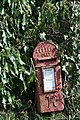 Antique Post Box. - geograph.org.uk - 1200431.jpg