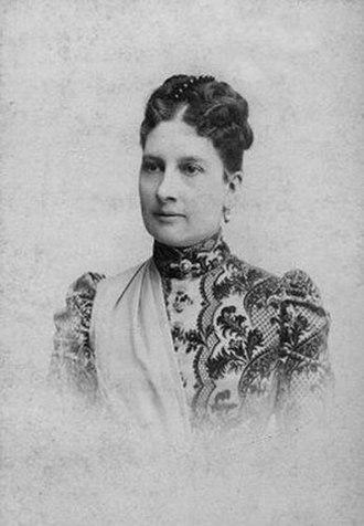Romanian royal family - Image: Antoniabraganca 1845 1913