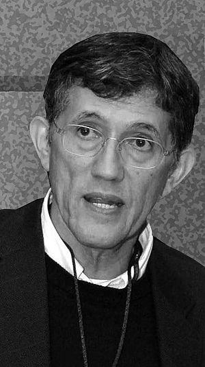 Antonio Lazcano - Image: Antonio Lazcano