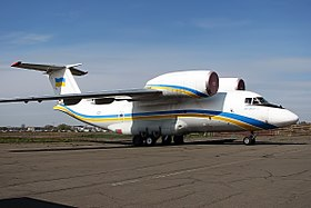 Antonov An-72, Ukraine - Ministry of Internal Affairs AN2199341.jpg