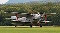 Antonov PZL-Mielec An-2TD D-FWJM OTT 2013 03.jpg