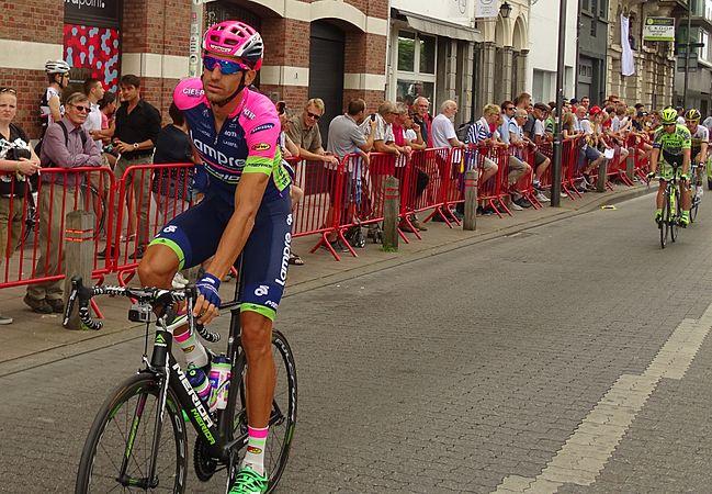 Antwerpen - Tour de France, étape 3, 6 juillet 2015, départ (237).JPG