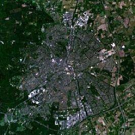 Apeldoorn 5.97073E 52.20939N zoom