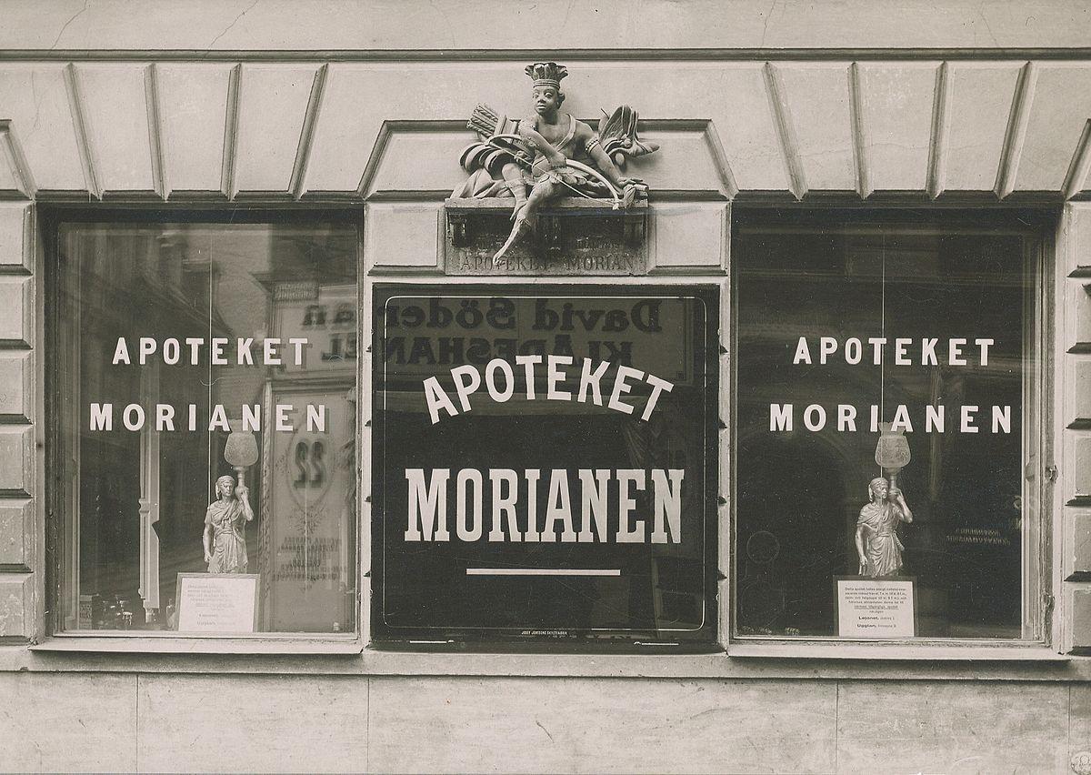 apoteket björnen stockholm