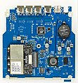 Apple AirPort Extreme Base Station (A1408) - controller board-0206.jpg