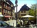 April Patina Kaysersberg Ville de Albert Schweitzer - Master Alsace magic Elsaß Photography 2014 Lambarene prix nobel de paix - panoramio (19).jpg