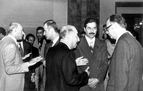 Arab Summit 1978