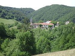 Aranc, hameau des Pézières.jpg