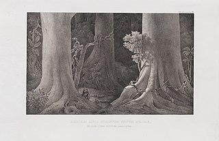 Arbores ante Christum natum enatae in silva juxta fluvium Amazonum