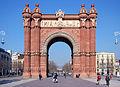 Arc de Triomf Barcelona.jpg