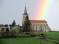 Arc en ciel sur l'église.jpg