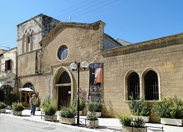 Archaeological Museum of Chania_4