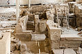 Archaeological site of Akrotiri - Santorini - July 12th 2012 - 32.jpg
