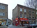 Arches Wine Bar, Fairhazel Gardens, London NW6 - geograph.org.uk - 1128181.jpg