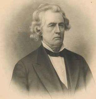 Archibald Dixon American politician