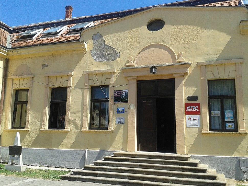 Archive in Trstenik
