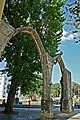 Arcos do Antigo Edifício dos Estaus - Tomar - Portugal (27790229654).jpg