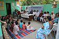 Ardhendu Roy Addressing - Health Check-up and Creative Ability Programme - Nisana Foundation - Debmalya Seva Mission - Howrah 2014-04-06 9811.JPG