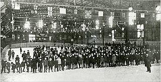 Jubilee Arena indoor arena in Montreal