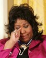 Aretha Franklin honored with the Presidential Medal of Freedom dyk.jpg