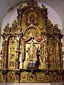 Arevalo - Iglesia de Santo Domingo de Silos 07.JPG