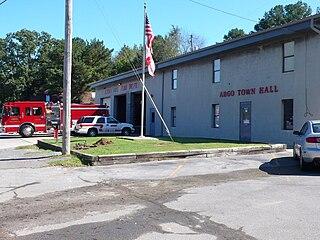 Argo, Alabama Town in Alabama, United States