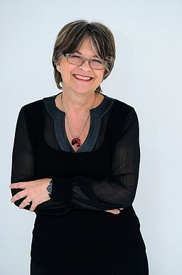 Arlette Cousture