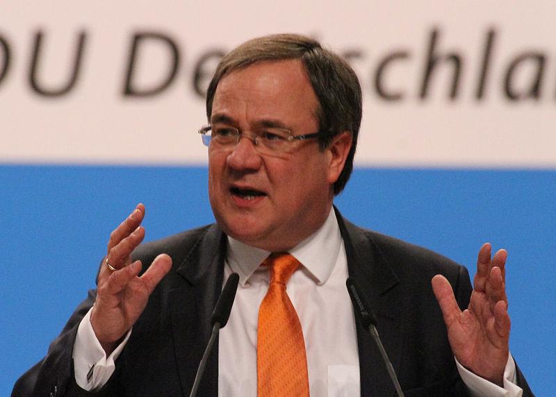 Datei:Armin Laschet CDU Parteitag 2014 by Olaf Kosinsky-15.jpg
