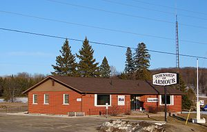 Armour, Ontario Real Estate and Homes for Sale
