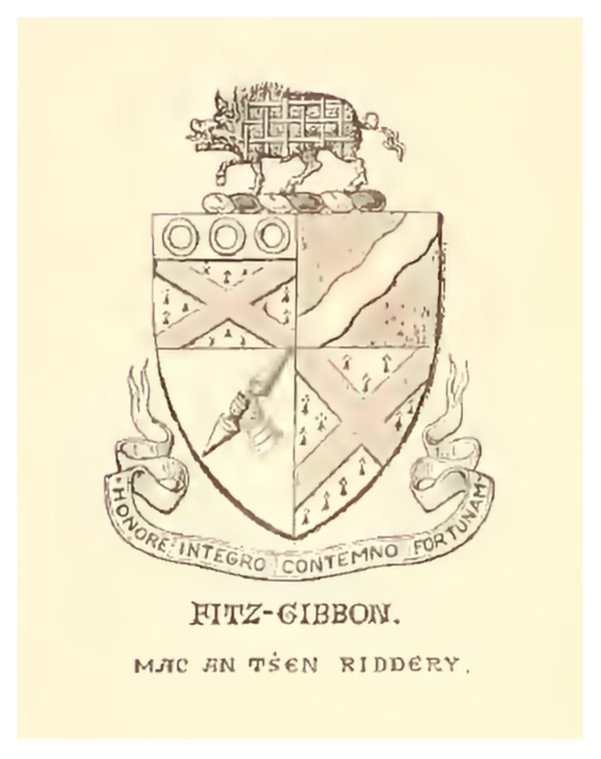 White Knight (Fitzgibbon family) - Wikipedia