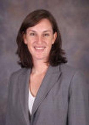 Maggie Dixon - Image: Army coach Maggie Dixon