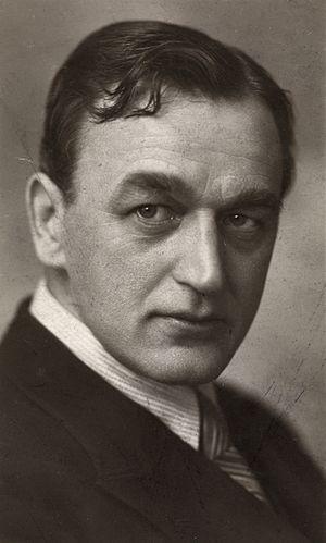 Arne Svendsen - Arne Svendsen, c. 1935