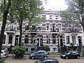 Arnhem Rijksmonument 516930 blok Prins Hendrikstraat 15.JPG