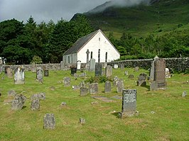 Arnisdale Free Church