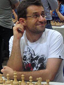 Aronian,Levon 2012 Istanbul