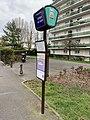 Arrêt Bus Collège Staël Rue Victor Hugo - Maisons-Alfort (FR94) - 2021-03-22 - 1.jpg